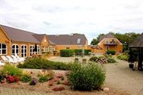 Sommerhus til 34 personer ved Outrup