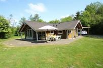 Sommerhus til 7 personer ved Toftlund
