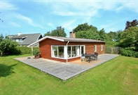 Sommerhus til 6 personer ved Augustenborg