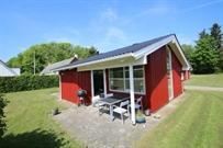 Sommerhus til 4 personer ved Sydals