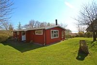 Sommerhus til 6 personer ved Egernsund