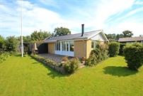Sommerhus til 5 personer ved Broager