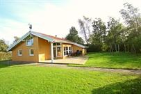 Sommerhus til 10 personer ved Sydals