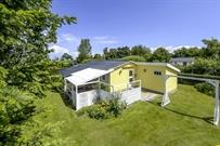 Sommerhus til 6 personer ved Nordborg