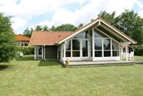 Sommerhus til 8 personer ved Kegnæs