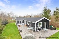 Sommerhus til 8 personer ved Vellerup