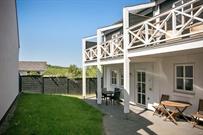 Sommerhus til 8 personer ved Tversted