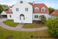 Sommerhus til 32 personer ved Holstebro