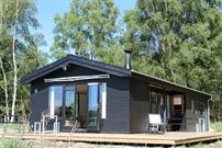 Sommerhus til 6 personer ved Læsø, Nordmarken
