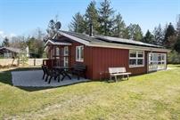 Sommerhus til 6 personer ved Bisnap, Hals