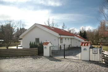 Sommerhus til 10 personer ved Ebeltoft
