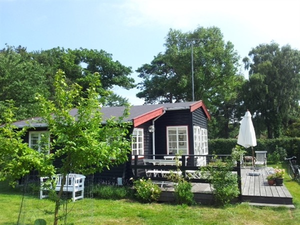 Sommerhus til 4 personer ved Tisvildeleje