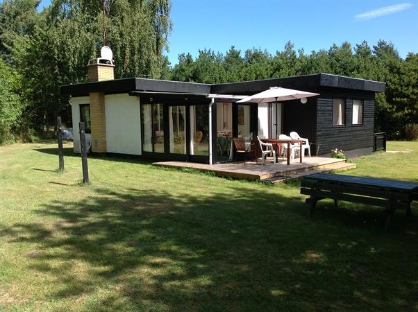 Sommerhus til 6 personer ved Melby