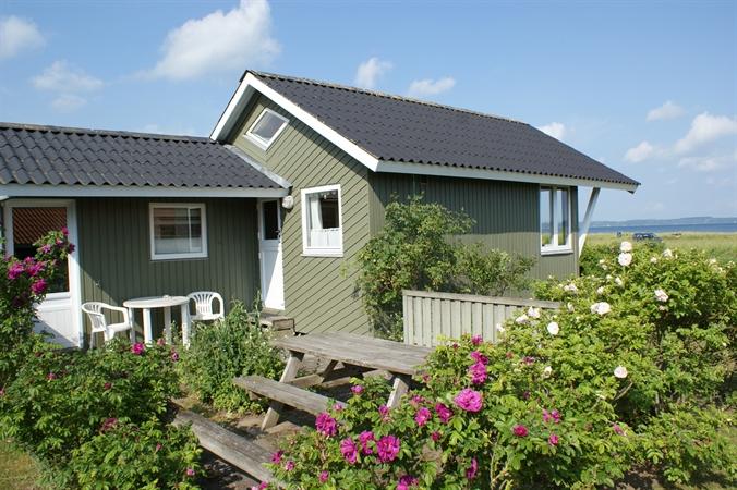 Sommerhus til 5 personer ved Varbjerg Strand