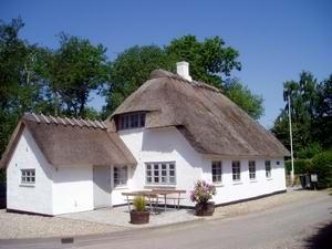 Sommerhus til 6 personer ved Kegnæs
