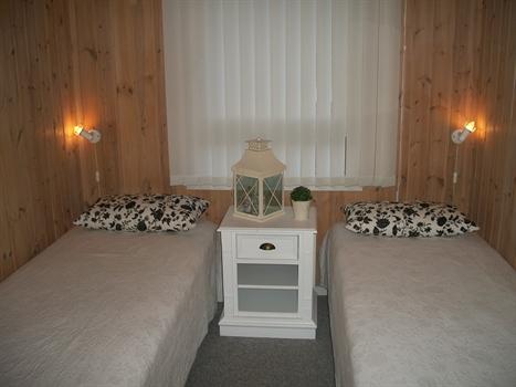 Sommerhus til 6 personer ved Bratten