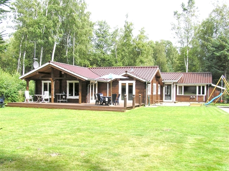 Sommerhus til 12 personer ved Frederiksværk