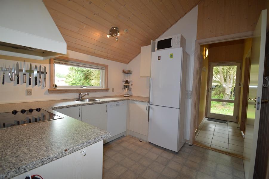 køkken 12 prs hus