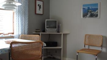 Sommerhus til 6 personer ved Samsø