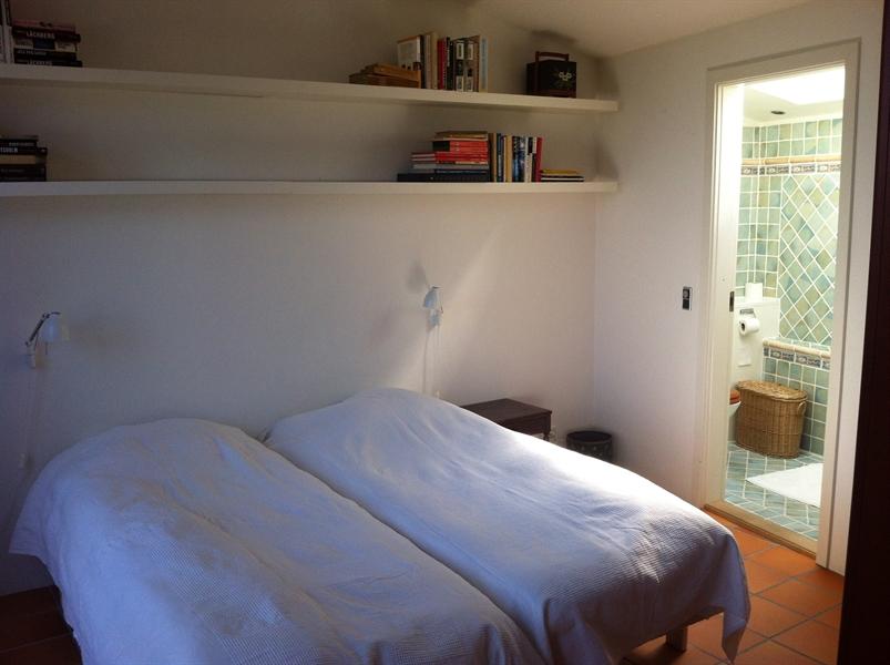2 pers soveværelse med bad