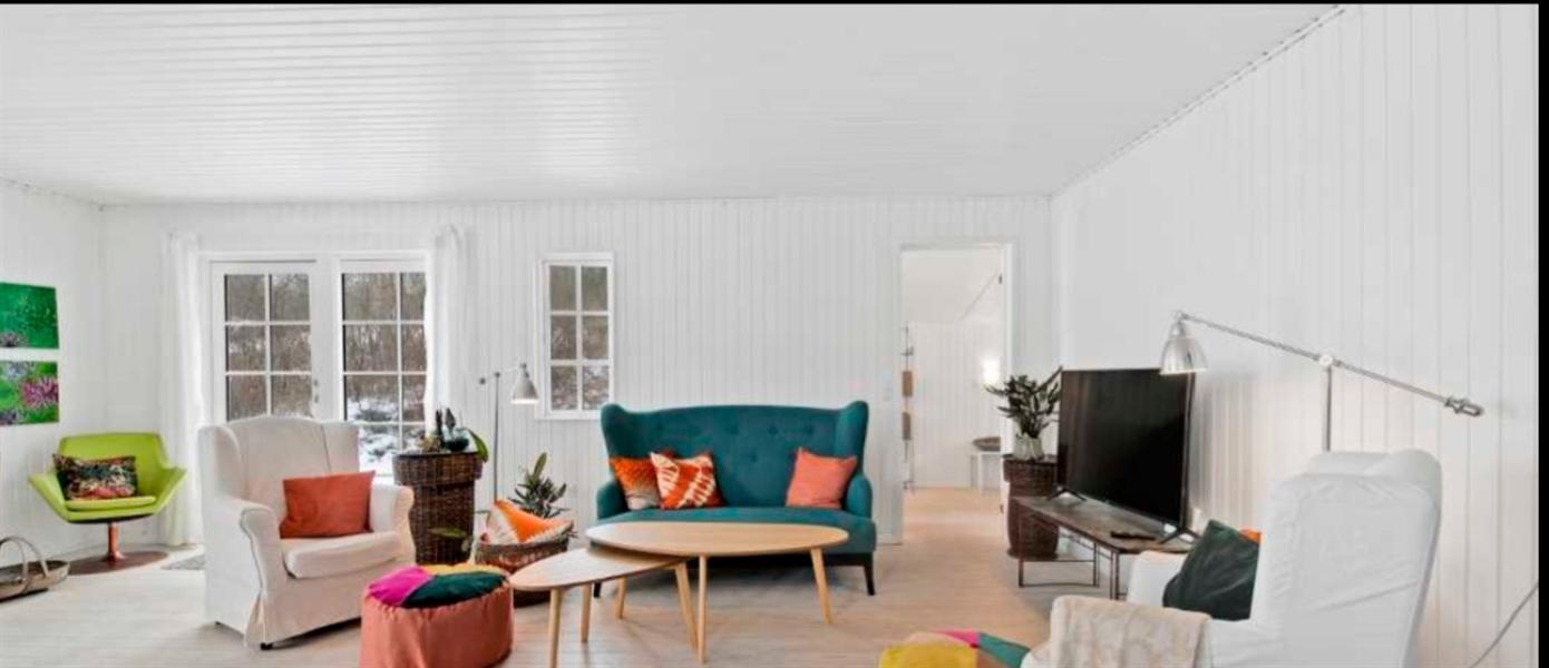 Sommerhus til 4 personer ved Boeslum