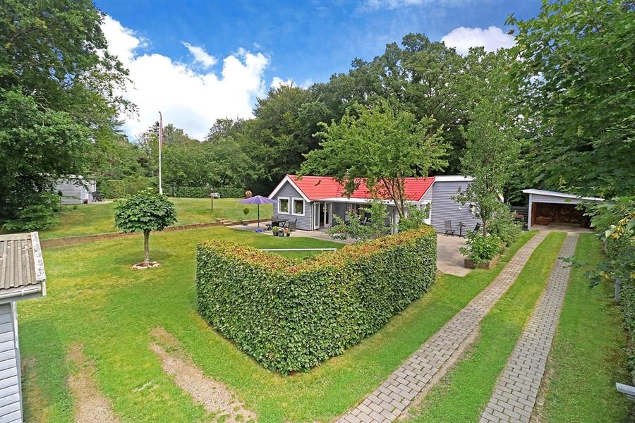 Sommerhus til 5 personer ved Buresø