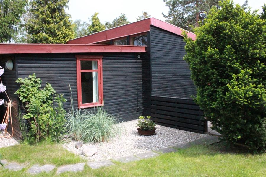 Sommerhus til 6 personer ved Ellinge Lyng