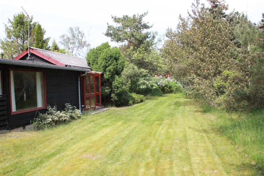 Sommerhus til 8 personer ved Ellinge Lyng