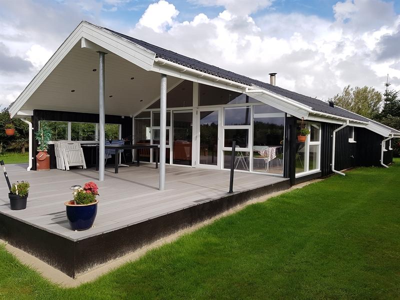 Sommerhus til 5 personer ved Grønhøj, Nordjylland