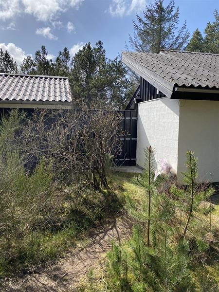Sommerhus til 8 personer ved Houstrup