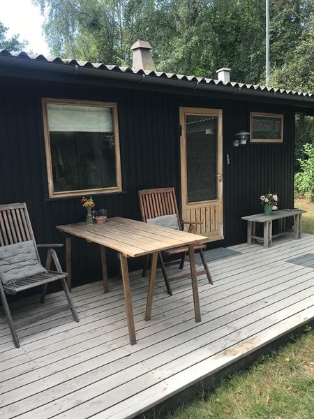Sommerhus til 5 personer ved Humble