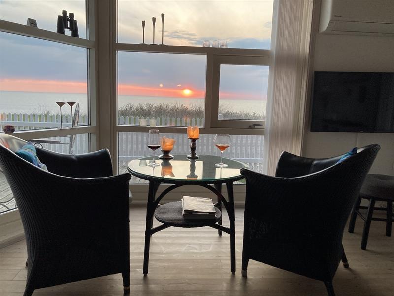 Sommerhus til 5 personer ved Kongsmark Strand
