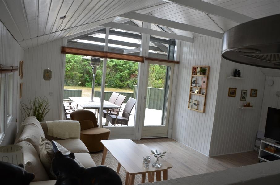 Sommerhus til 6 personer ved Saltum