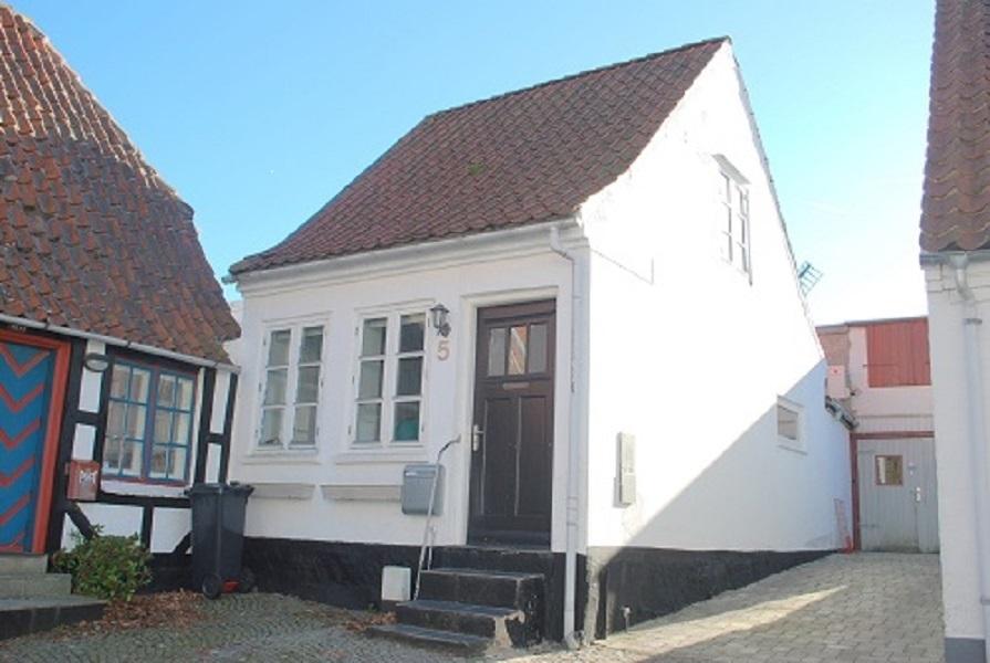 Sommerhus til 4 personer ved Sønderborg by