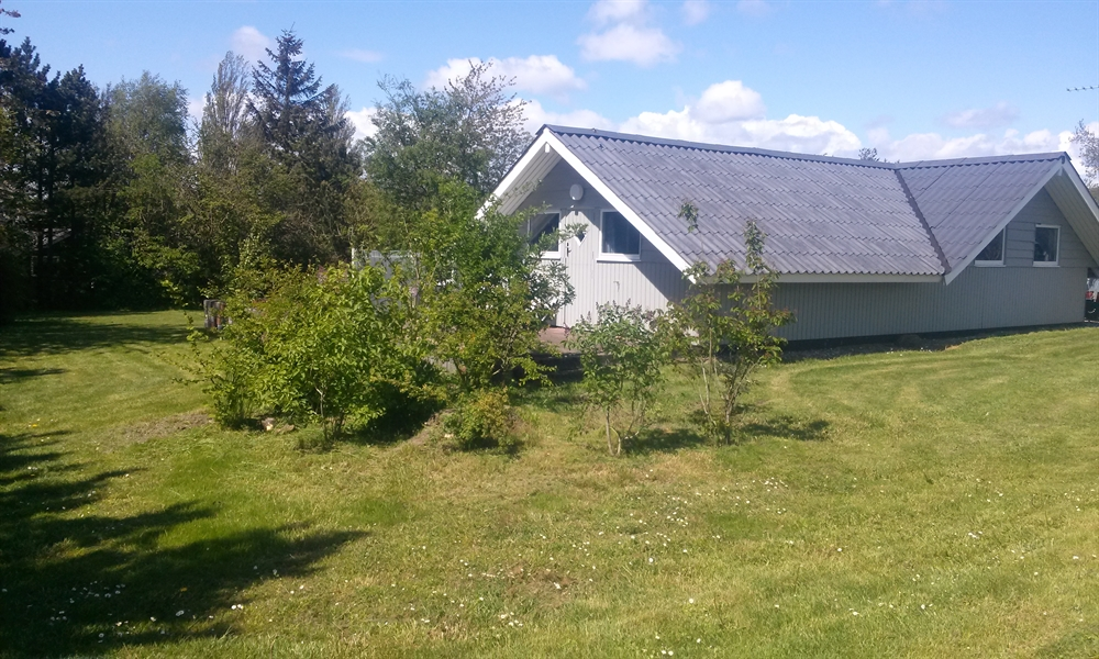 Sommerhus til 4 personer ved Stoense Udflyttere