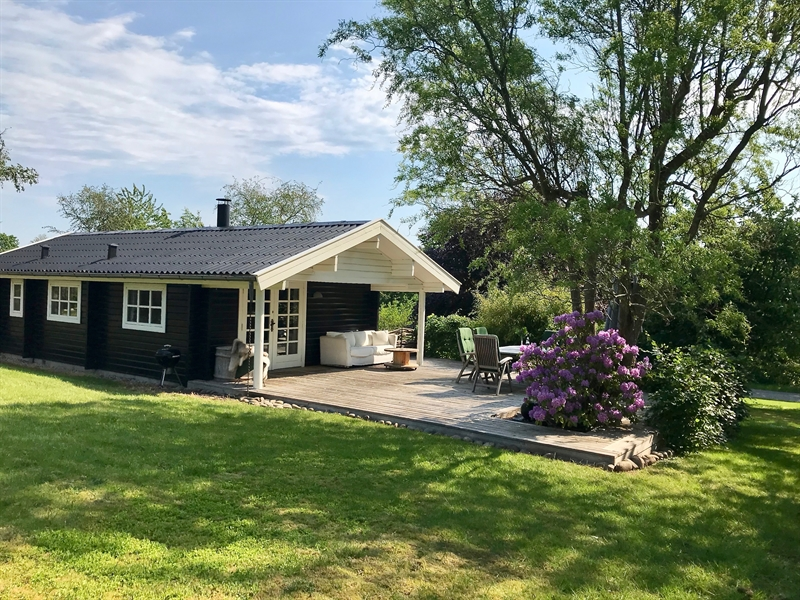 Sommerhus til 5 personer ved Tisvilde