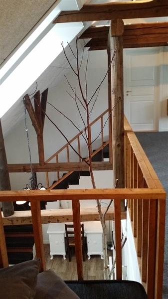 Sommerhus til 10 personer ved Vorbasse