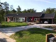 Sommerhus til 10 personer ved Hvidbjerg