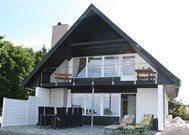 Sommerhus til 6 personer ved Bøjden