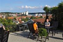 Feriebolig til 14 personer ved Svendborg
