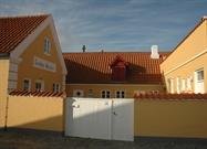 Feriehus til 4 personer ved Skagen, Midtby