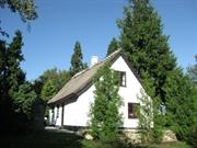 Feriehus til 2 personer ved Esbønderup-Skovhuse