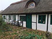 Feriehus til 6 personer ved Anholt by