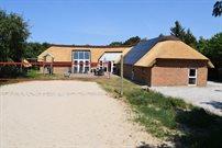Feriehus til 12 personer ved Søndervig