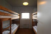 Feriehus til 10 personer ved Vejlby Klit