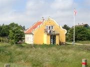 Ferielejlighed til 4 personer ved Fanø, Sønderho