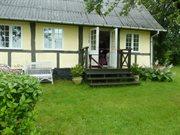 Sommerhus til 6 personer ved Gudhjem
