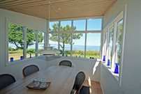 Sommerhus til 6 personer ved Snogebæk