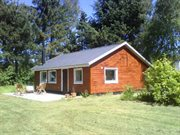 Sommerhus til 6 personer ved Højby Lyng