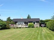 Sommerhus til 6 personer ved Horne Sommerland
